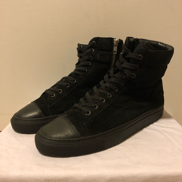 Silent By Damir Doma Satur Sneakers